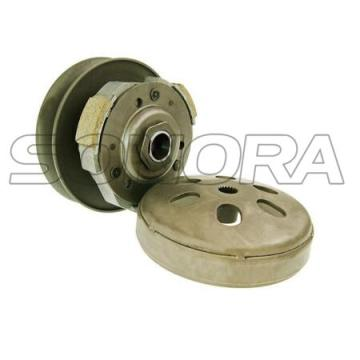 Honda SH125 Clutch Assembly