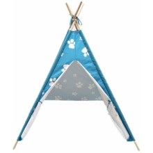 Best Price for for Indoor Big Kids Tent Indian Wigwam Style Cotton Printing Tent for Kids supply to Liberia Suppliers