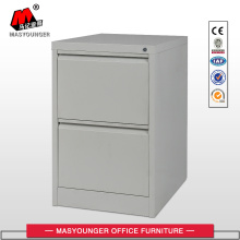 2 Drawer Vertical File Cabinet