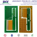 4 Layer Rigid-flexible PCB Blind Hole Plate