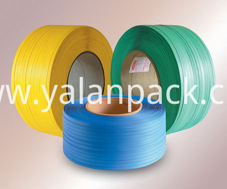 Fully Automatic Polypropylene Box Strapping Rolls 1489747153 2763325