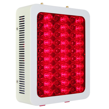 LED Red Light Therapy foar gefoelige hûdsoarch