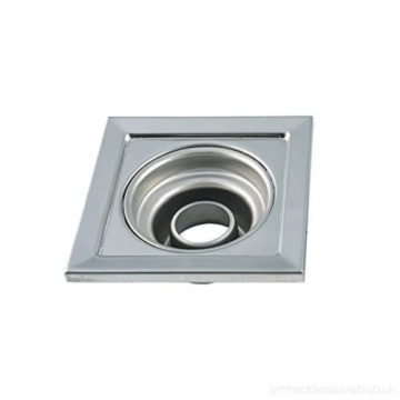 Bathroom Square Stainless steel floor drain