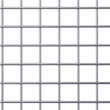 1x1 Inch Stainless Steel Welded Wire Mesh