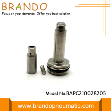 The Pipe Diameter Is 10mm And The Pipe Height Is 28.2mm.