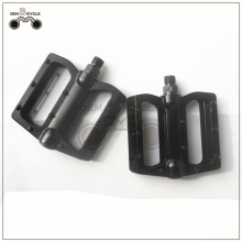 mountain bicycle aluminum alloy pedal black bike pedal