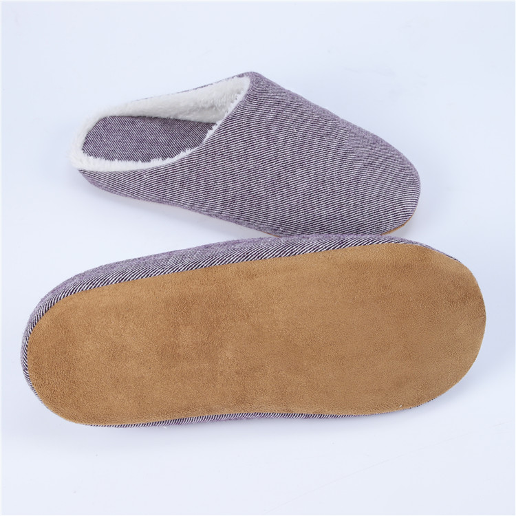 cozy bedroom indoor slippers