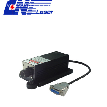 660nm Single Mode Small Diode Red Laser