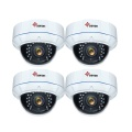 5MP Dome IP wired color camera