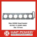 Man Head Gasket 51.03901.0403