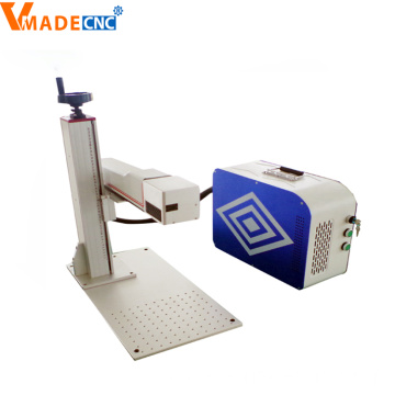 Jewerly Fiber Laser Marking Machine 30W