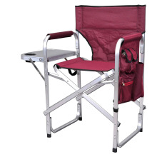 Camping Full Back Folding Directors Chair