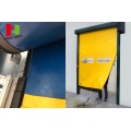 Ritsleting Fleksibel PVC Roller Self Repair Door