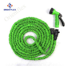 latex factory garden expandable hose brass