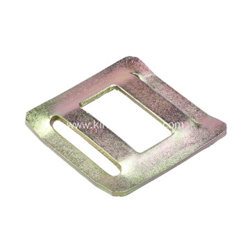 One Way Lashing Buckle For Cargo Trailers