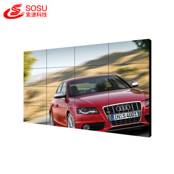 46 inch cheap price LCD video wall