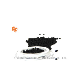 6mm coal based columnar activated carbon