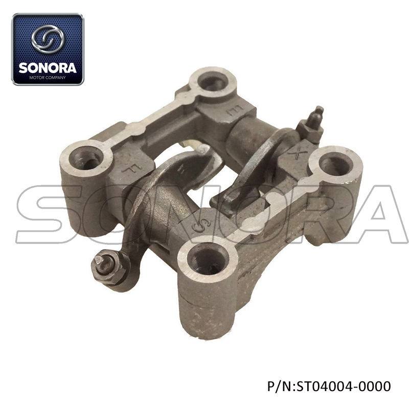 ST04004-0000 GY6 50 Rock arms holder for 64MM valve (2)