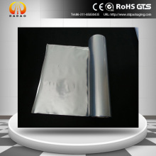 28mic metalized PE film for lamination
