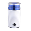 Electric automatic burr coffee grinder