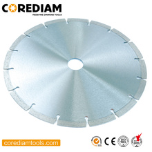 High Quality for Diamond Saw Blades 9 inch Genreal purpoase sintered diamond cutting disc supply to Libya Manufacturer