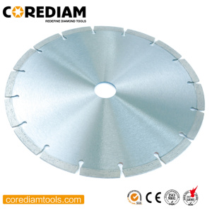 9 inch Genreal purpoase sintered diamond cutting disc