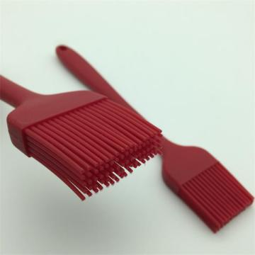 kitchen silicone cooking brush