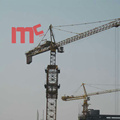 Hammered tower crane of high quality