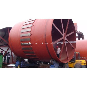 Clinker Calcining Furnace For Portland Production Line