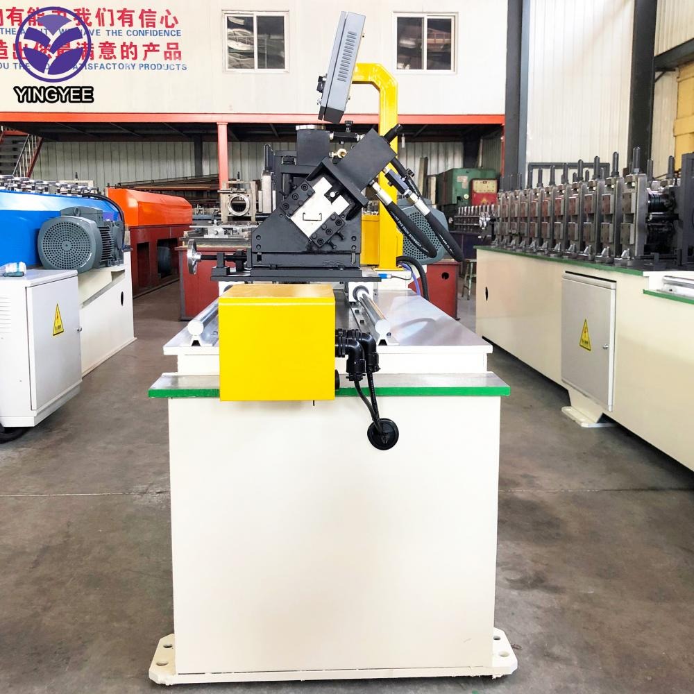 50 Light Keel Machine From Yingyee002