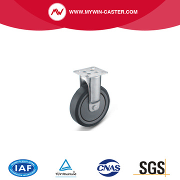 universal Swivel Cast Iron Castor with brake