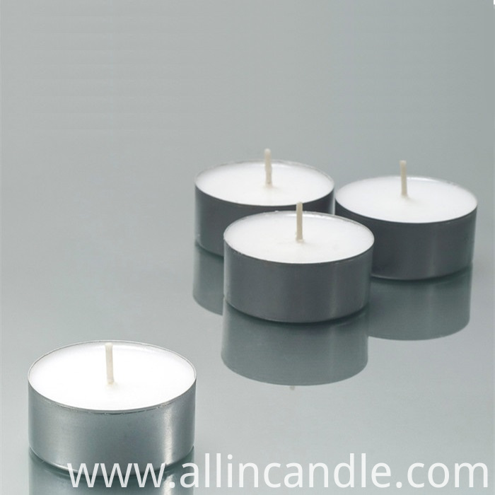 Tealight Candle 38