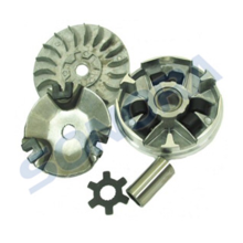 Factory Price for Aerox Stator Coil Magneto Yamaha Aerox JOG Variator Kit export to Japan Supplier