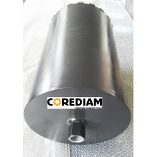 300mm Laser Welded Diamond Core Drill Bits