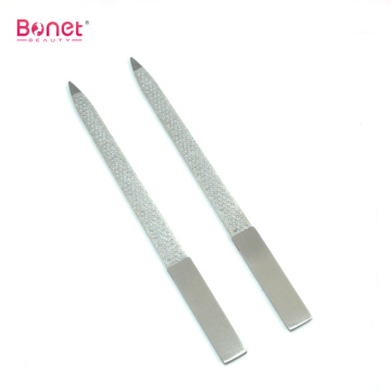 High quality stainless steel nail file