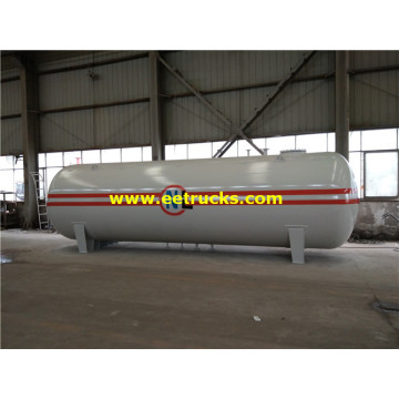 25000 Liters Domestic LPG Bullet Vessels