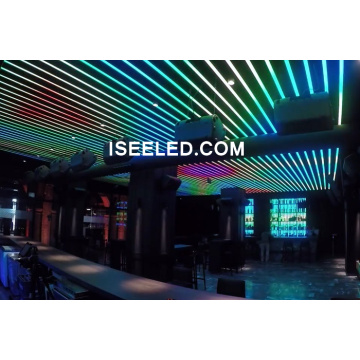 Stage Event RGB LED Tube DMX Addressable