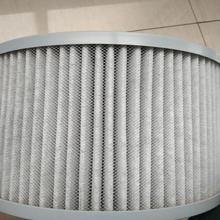 Good User Reputation for Plastic Water Filter Net PE Diamond Mesh Air Filter Net export to Spain Manufacturers