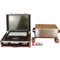 Portable Marking Machine for Bottom Plate
