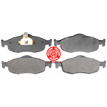 Brake pad for Ford Contour