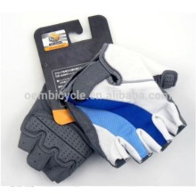 General cycling gloves bike half finger riding gloves bicycle gloves