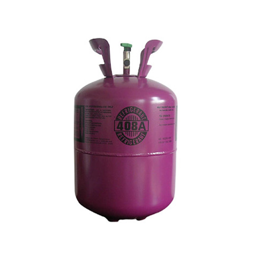 High Quality Mixed Refrigerant Gas R408A