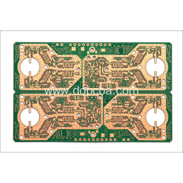 Multilayer Rogers PCB Circuit Board