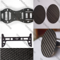 Hobby Use Carbon Fiber Mid Sheets 3.0mm