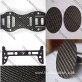 Hobby Paggamit Carbon Fiber Mid Sheets 3.0mm