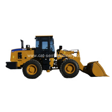 SEM 3ton Wheel Loader SEM632D With Bucket