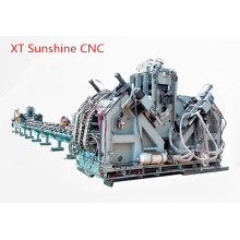 XT Sunshine High Speed ​​Angle Drill Machine Line
