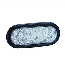 6 Inch DOT Reverse Trailer Tail Light