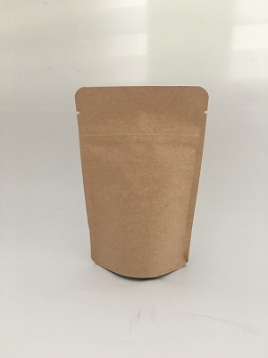 Food Grade Packaging Stand Up Pouch