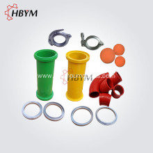 HBYM Concrete Pump Spare Parts